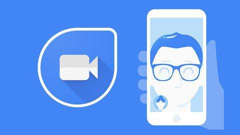 Duo da Google consegue mais de 5 milhões de downloads numa semana