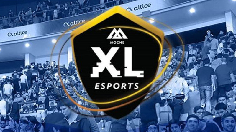 Moche XL Esports está confirmado para 2020 em Lisboa e Braga
