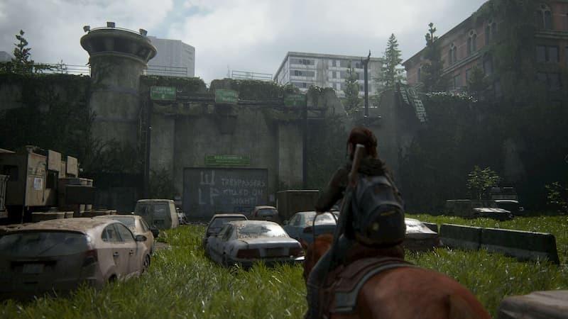 Inside The Last of Us Part II chega com mais novidades