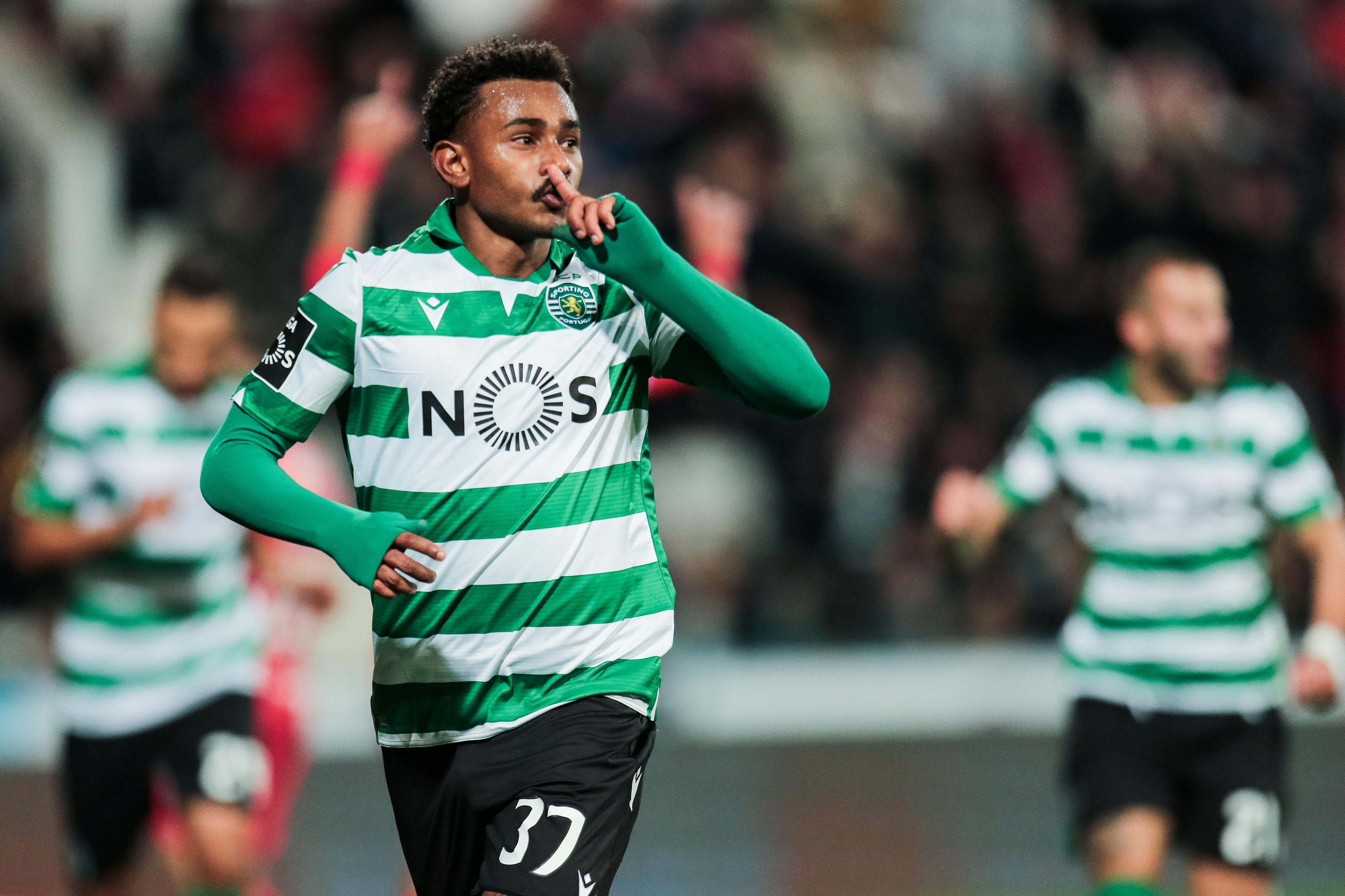 Sporting: Wendel para vender por 20 milhões
