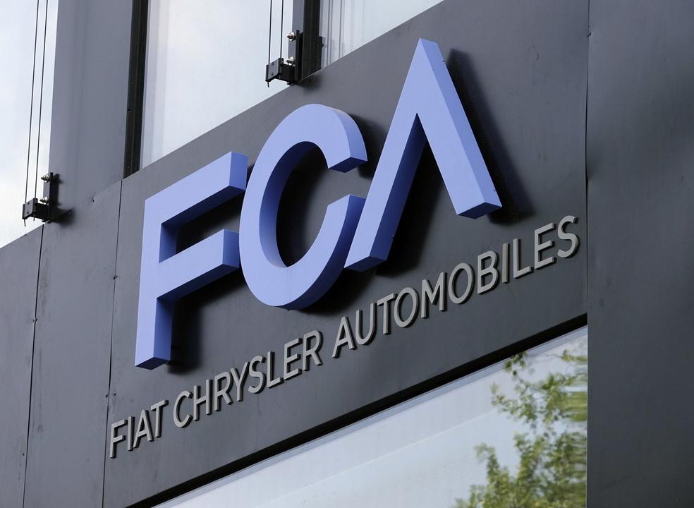 Fiat Chrysler irá propor nos próximos dias fusão à Renault