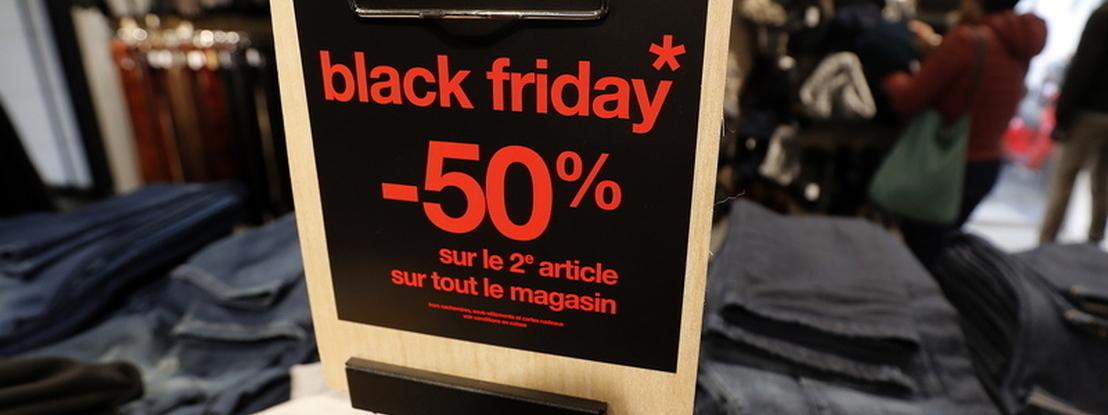 #BlockFriday. França lançou o mote e na Europa já se discute a proibição da Black Friday