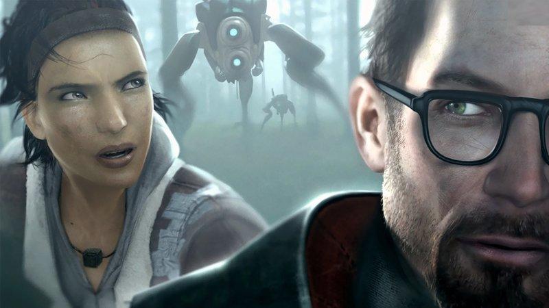 Valve prepara a estreia de Half-Life: Alyx e disponibiliza gratuitamente todos os jogos da saga até março