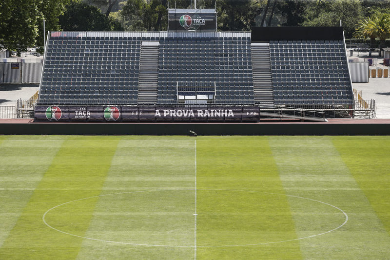 'Lisbon Lions' do Celtic eternizados com uma placa no Estádio Nacional