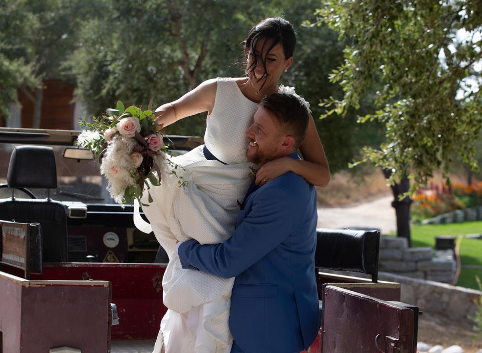 """Festa, tensão e segredos: o que se vai passar esta semana em """"Casados à Primeira Vista""""?"""