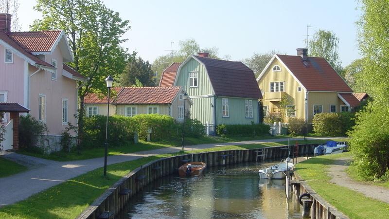 Suécia: nove cidades românticas para conhecer