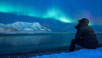 8 locais para ver o mágico fenómeno da aurora boreal