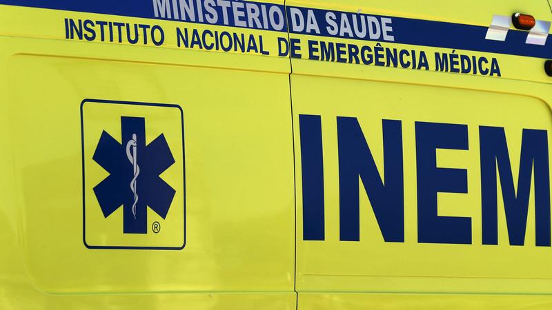 Um morto em colisão entre motociclo e bicicleta em Vila Nova da Barquinha