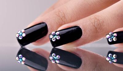 Nail Art, faça sensação com umas unhas maravilhosas