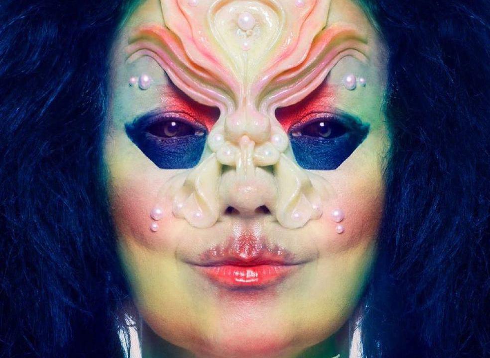 Björk é a primeira confirmação para o Festival Vodafone Paredes de Coura 2018