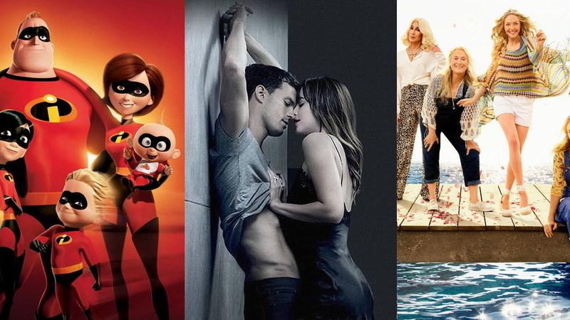 """Óscar do filme mais popular? Os 20 filmes que os espectadores portugueses """"nomeariam"""" este ano"""