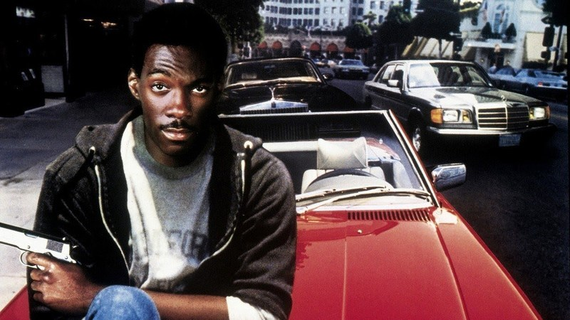 """""""O Caça Polícias"""" faz 35 anos de muitas gargalhadas: os melhores filmes de Eddie Murphy"""