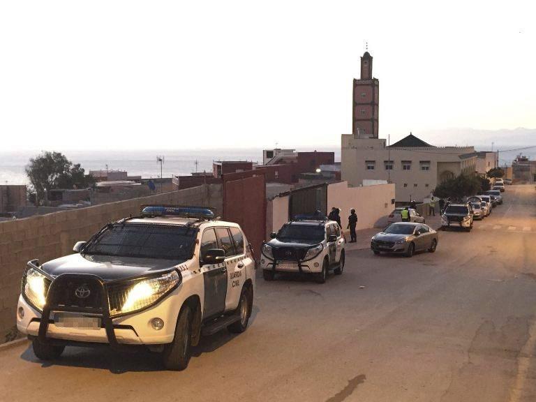 Detido em Ceuta espanhol suspeito de ser peça essencial do autoproclamado Estado Islâmico