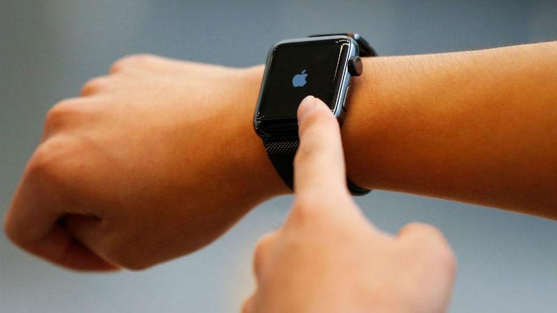 Tem um Apple Watch? Vêm aí equipamentos de ginásio compatíveis