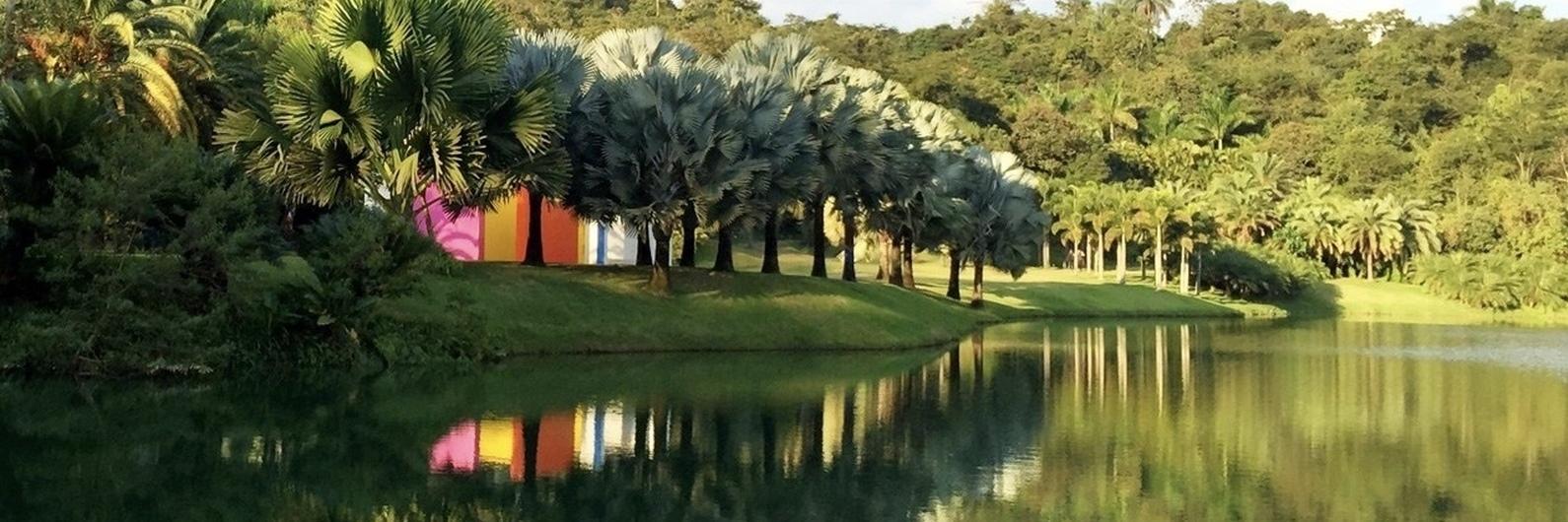 Belo Horizonte, a animada capital de Minas Gerais