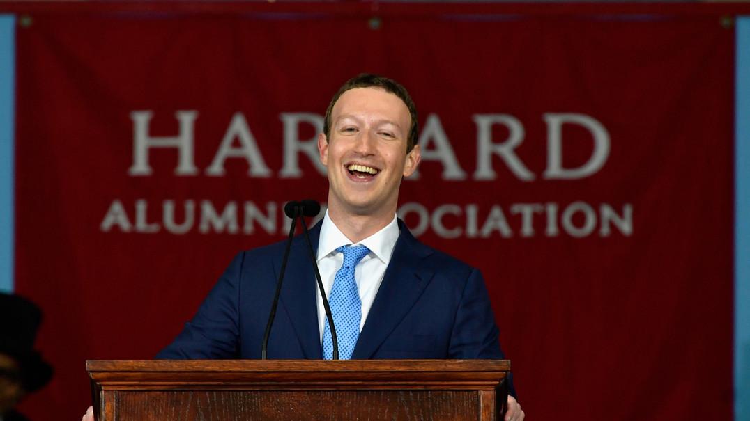 Os 7 mandamentos de Mark Zuckerberg, para sempre hacker