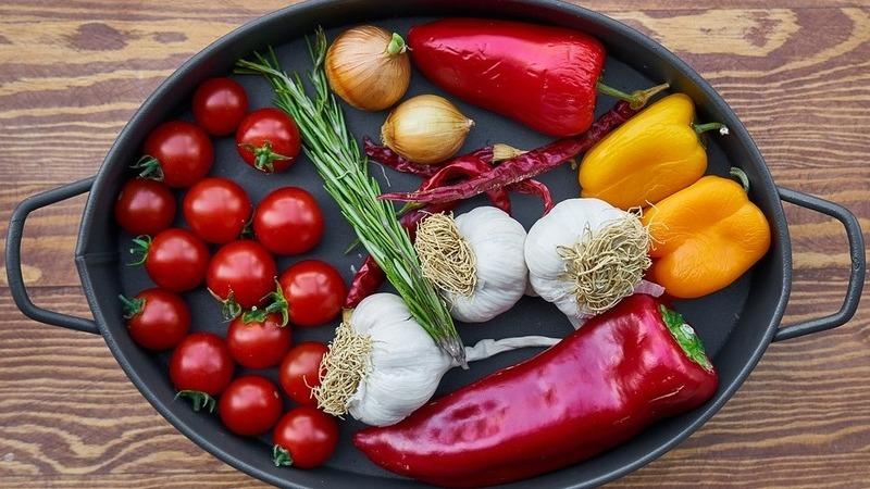 Sem corantes e conservantes. Dicas com alimentos que são potenciadores naturais de sabor