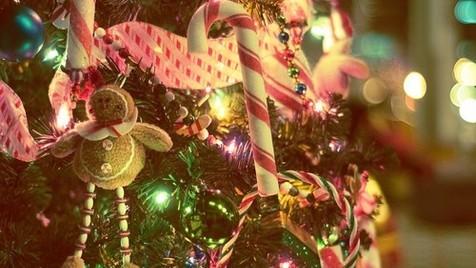 Um Natal com bom senso e moderação