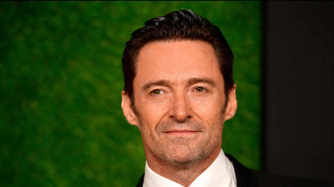 Hugh Jackman deu show nos BRIT Awards