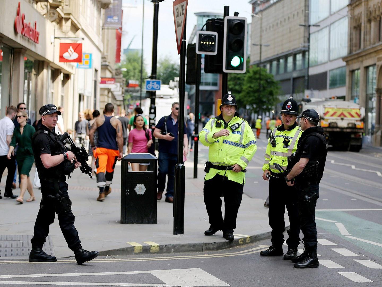 Ataque em Manchester: 17 feridos ainda nos cuidados intensivos
