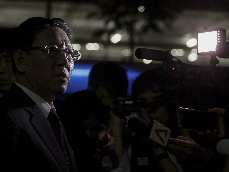 Coreia do Norte desconfia da investigação à morte de Kim Jong-nam pela Malásia