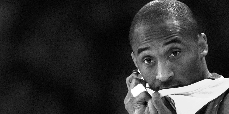 Já estamos com saudades tuas, Kobe
