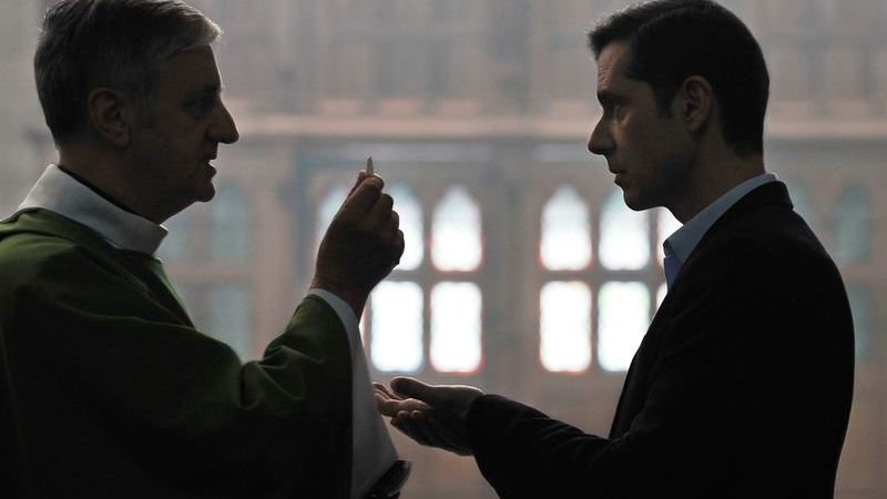 """Leffest: 12 filmes concorrem no festival, """"O Irlandês"""" de Scorsese """"desaparece"""" da programação"""