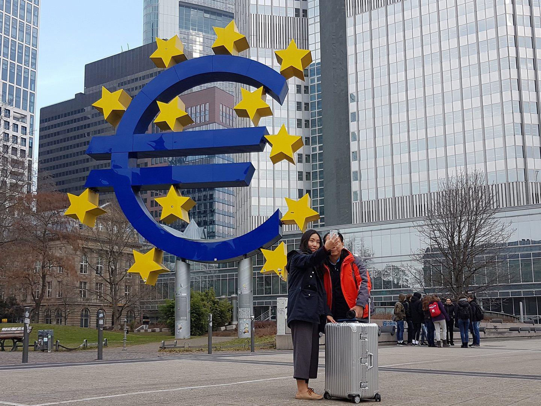 BCE quer supervisionar a compensação das transações em euros após 'Brexit'