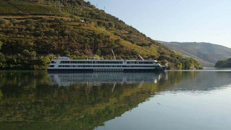 Emigrante investe quase três milhões em empreendimento turístico no Douro