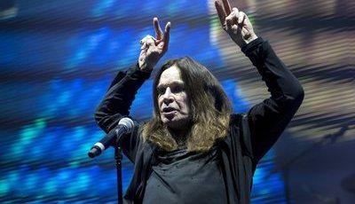 Insólito: Académico defende que Ozzy Osbourne é um mutante