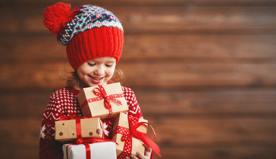 35 presentes para crianças criativas