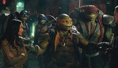 """""""Tartarugas Ninja"""": Hollywood aposta em novo filme... com """"qualidade"""""""