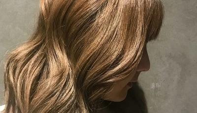 #Teamilk é a nova tendência de cabelos asiática e nós queremos a receita