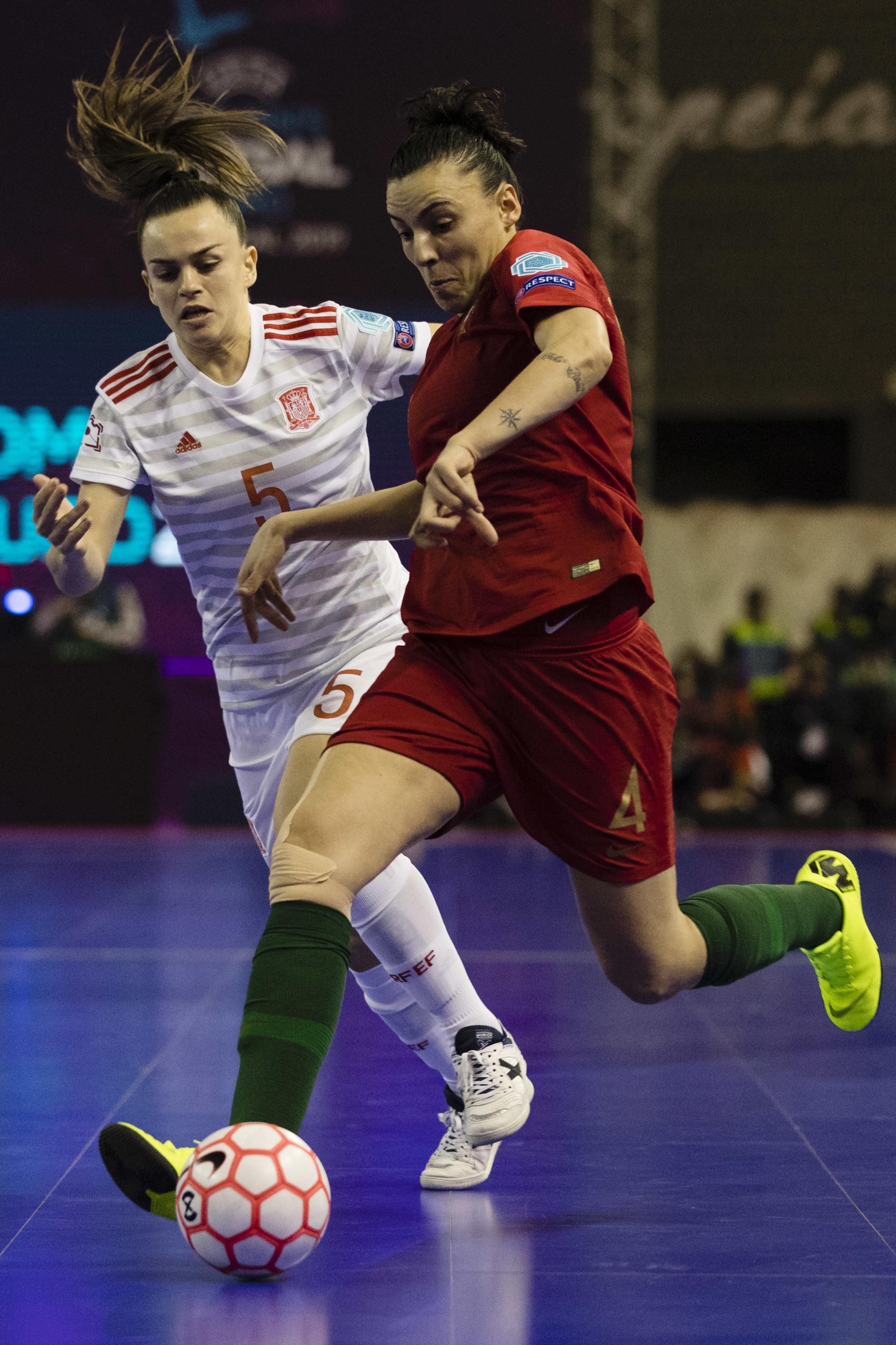 Selecionador justifica derrota no Euro de Futsal com estado psicológico ef795e258a11e