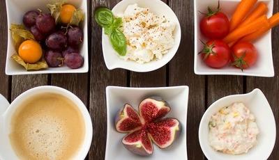 20 compromissos para uma dieta rica no prato e leve na carteira