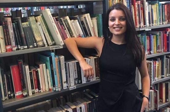 Estudante portuguesa em Londres derrota firma de advogados em tribunal
