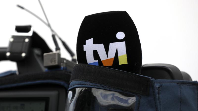 Ana Leal suspensa da TVI