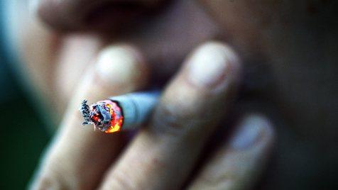 União Europeia quer proibir consumo de tabaco em todos os espaços públicos