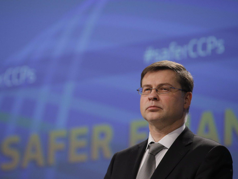 """Vice-presidente da Comissão Europeia diz que há """"notícias encorajadoras"""" vindas de Portugal"""