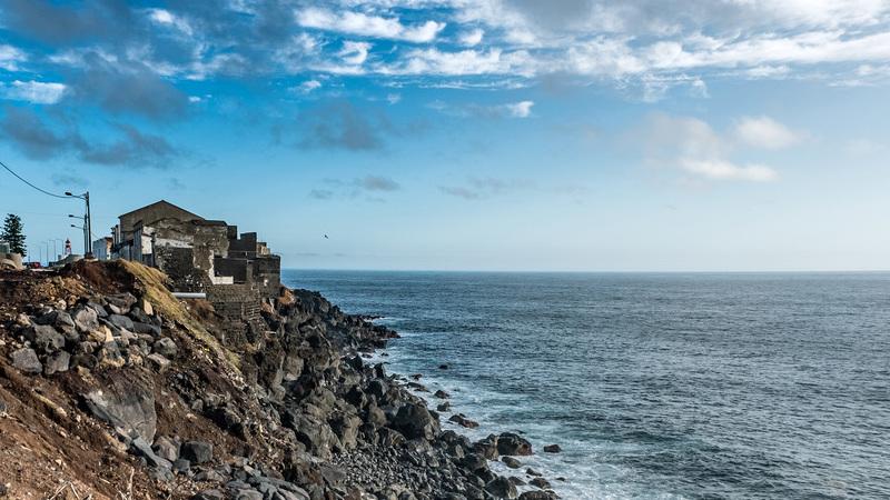 Mais plástico e menos peixe. Explorador britânico teme pelo mar português e defende ainda mais áreas protegidas