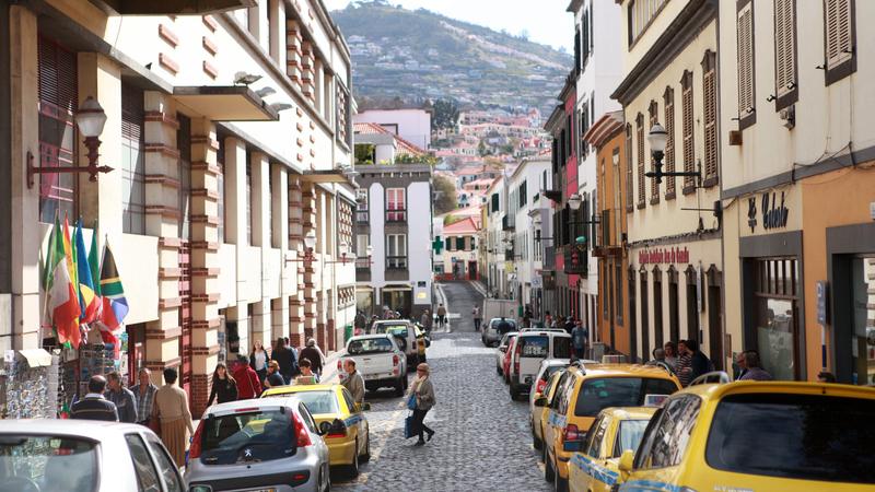 Madeira, Algarve e Lisboa com taxa de ocupação mais elevada em julho