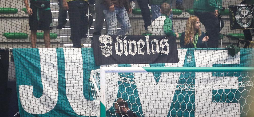 Juventude Leonina deve 600 mil euros ao Sporting