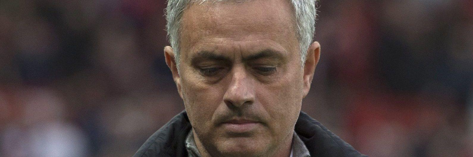 José Mourinho perseguido por fã obcecada