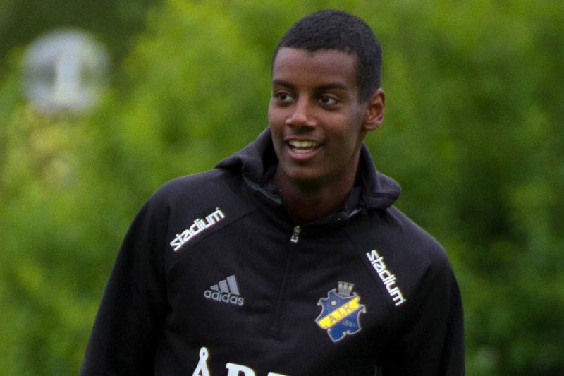 AIK confirma 'guerra' entre Dortmund e Real Madrid