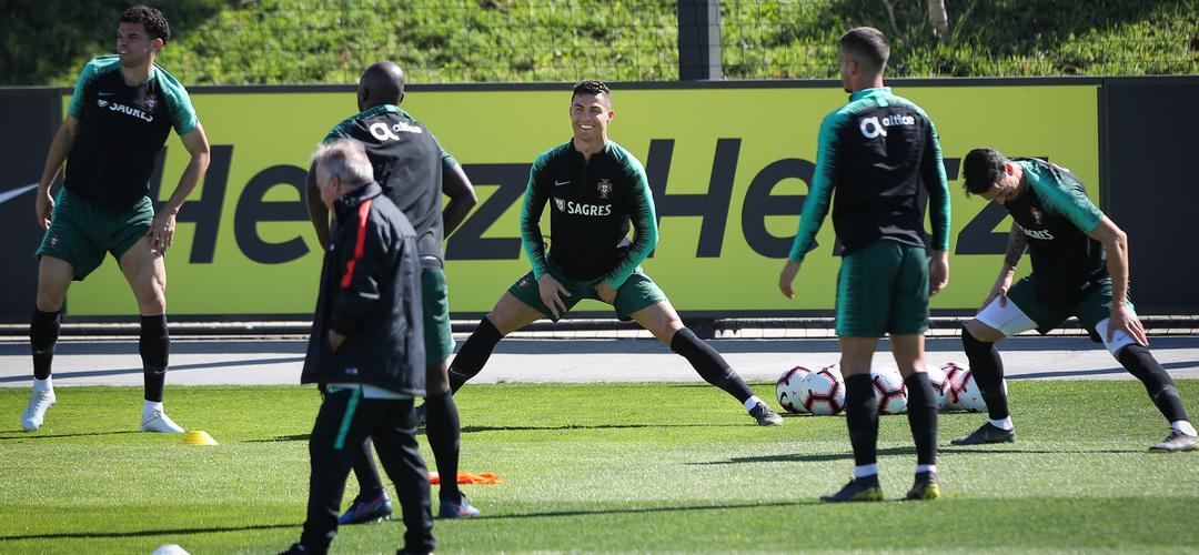 Euro2020: Portugal inicia qualificação e defesa do título com o regresso de Ronaldo