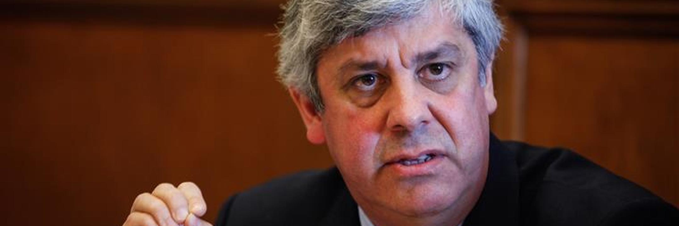 Números de Centeno não coincidem com Ministério das Finanças, diz economista