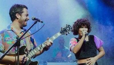 Dos Enes a Da Chic: o festival FNAC Live em fotos