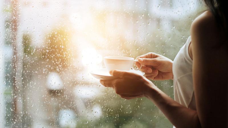 Dieta do chá. O plano semanal que ajuda (mesmo) a emagrecer