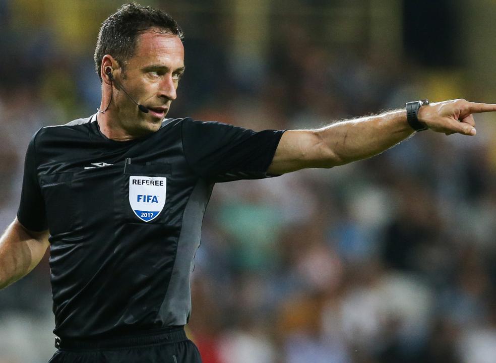 APAF admite paralisação dos árbitros também no campeonato