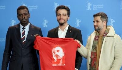 """Wagner Moura estreia-se como realizador e está """"preparado para tudo"""" num filme contra a ditadura"""